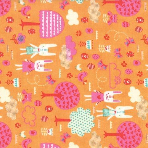 Spring Bunny Fun 20543-18