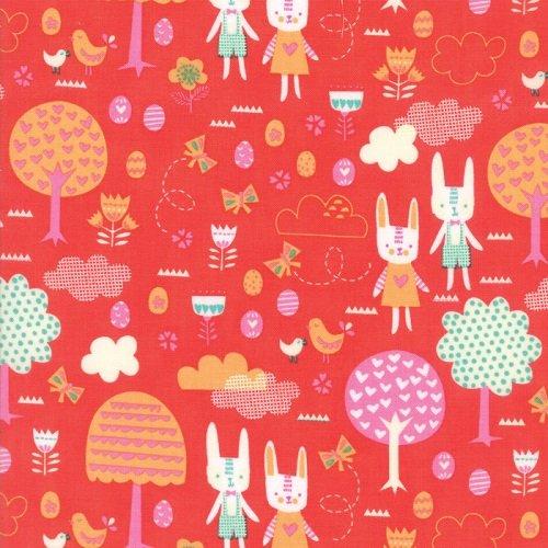 Spring Bunny Fun 20543-19