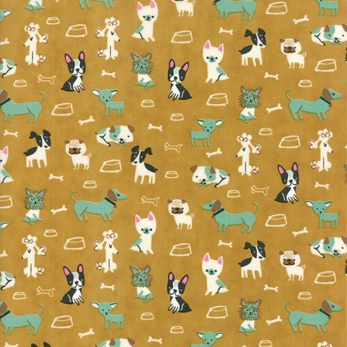 Woof Woof Meow 20562-13