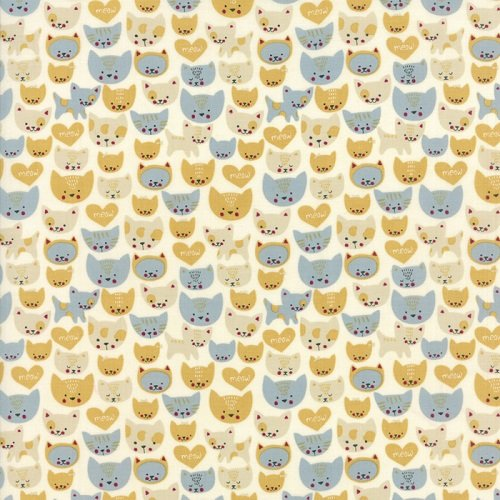 Woof Woof Meow 20565-11
