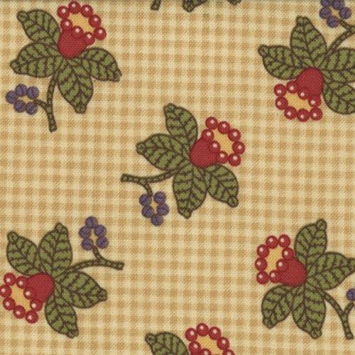 Audras Iris Garden 2106-11