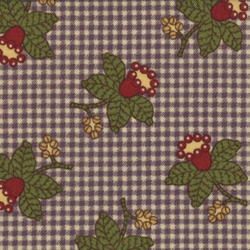 Audras Iris Garden 2106-15