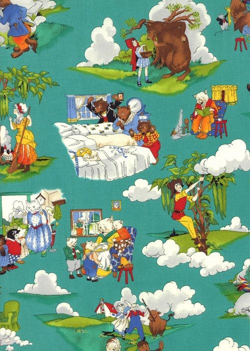 Fairy Tale Friends 21609-16