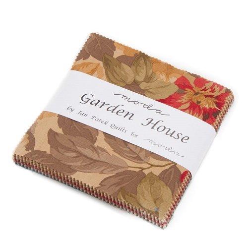 Garden House 2170-PP