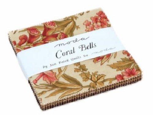 Coral Bells 2190-PP