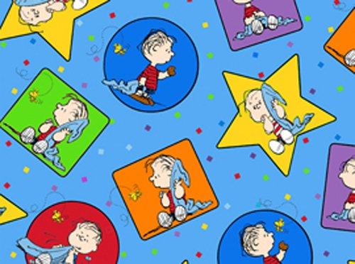 Project Linus 22323-B