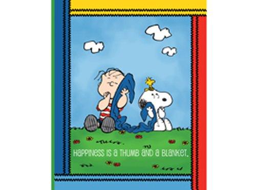Project Linus 22624-B