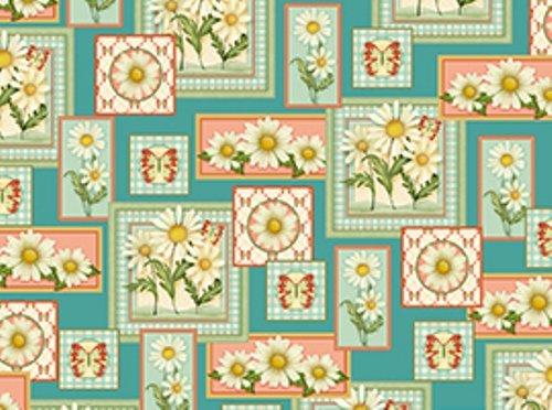 Daisy Garden 23116-Q