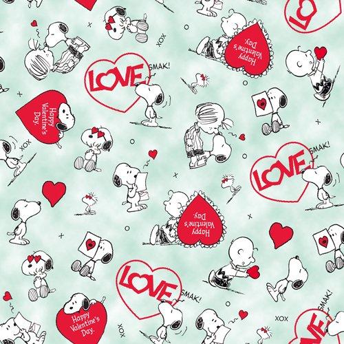 Love's All Around 23533-Q