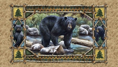 Bear Country 23972-A