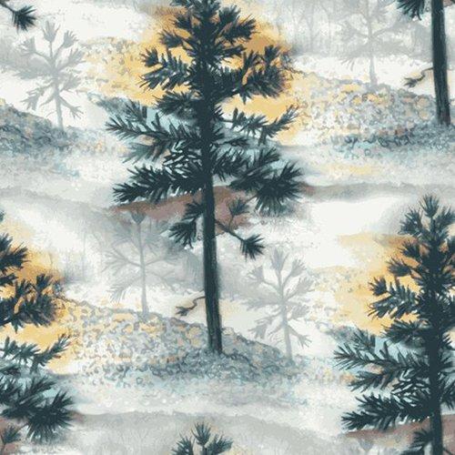 Native Pine 24071-K