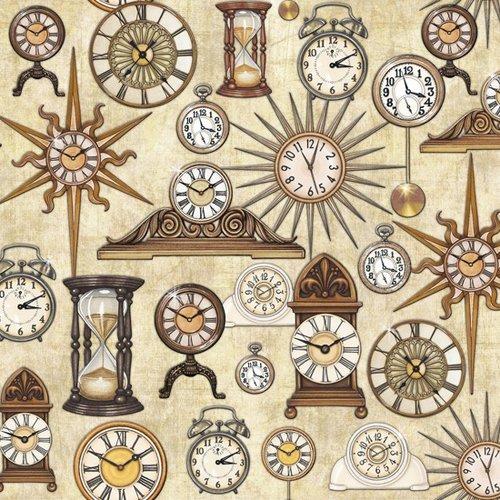 Timeless 24107-E