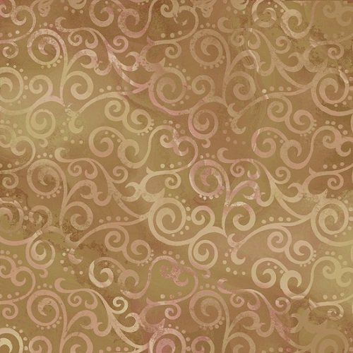 Ombre Scroll 24174-AS