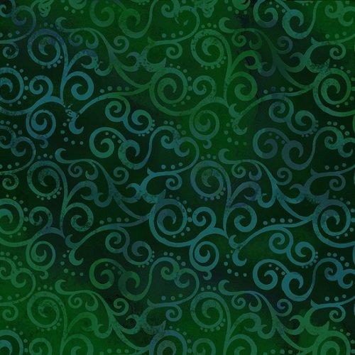 Ombre Scroll 24174-F
