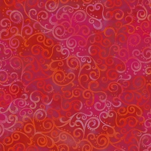 Ombre Scroll 24174-R