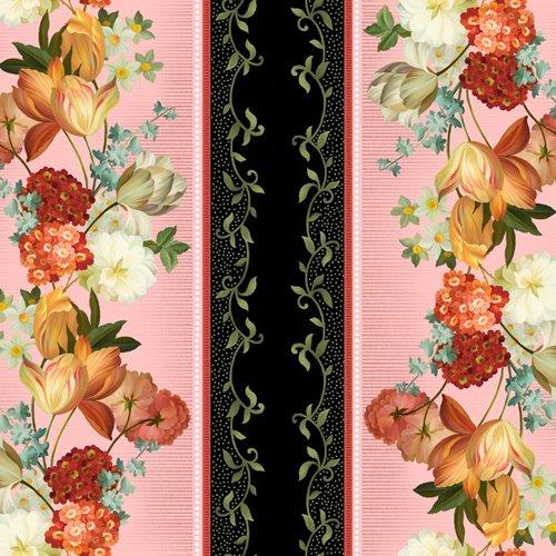 Les Fleurs 24357-P