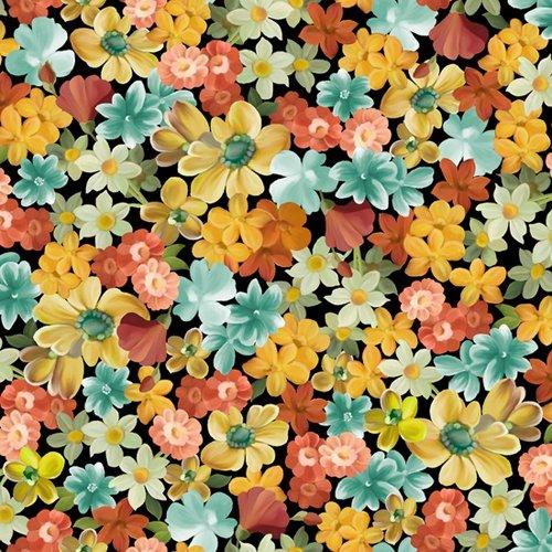 Les Fleurs 24359-X