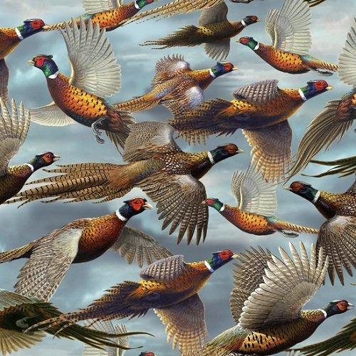 Wild Pheasants 24533-B