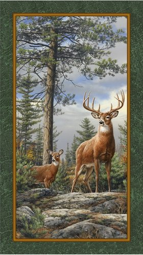 Deer Mountain 24790-G