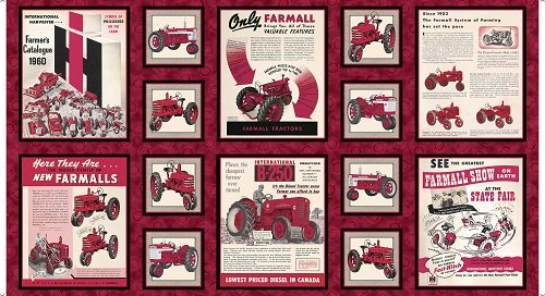 Farmall Show 26451-R