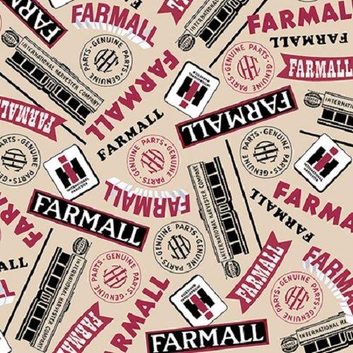 Farmall Show 26453-E