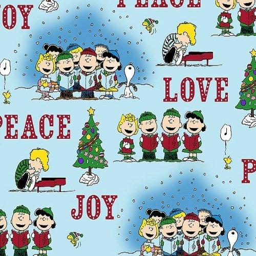 Peace Love Joy 26595-B