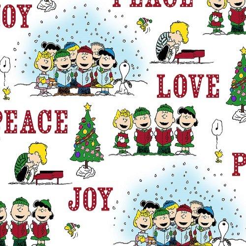 Peace Love Joy 26595-Z