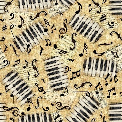 Encore Music 27016-S