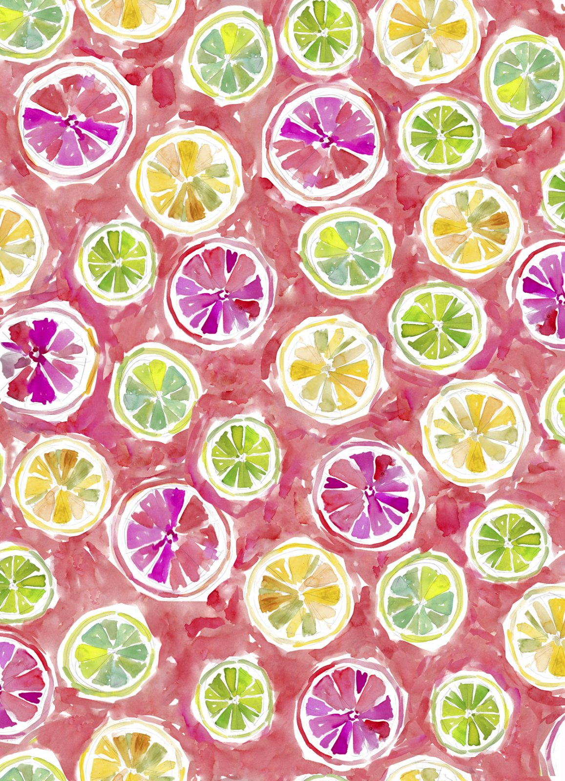 Wild & Fruity 27041-P Citrus Pink