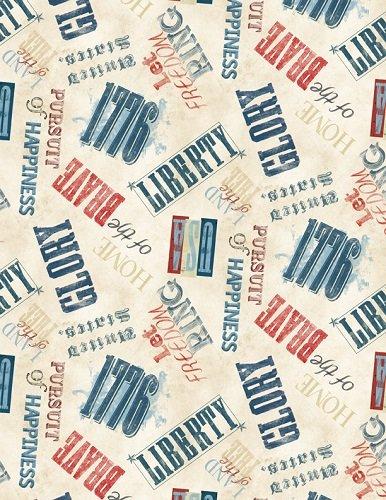 Land Of Liberty 3009-24040-243