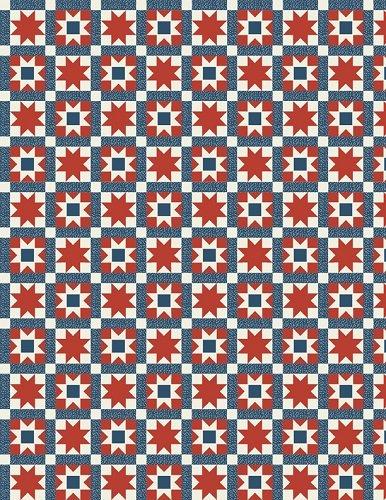 Land Of Liberty 3009-24042-342
