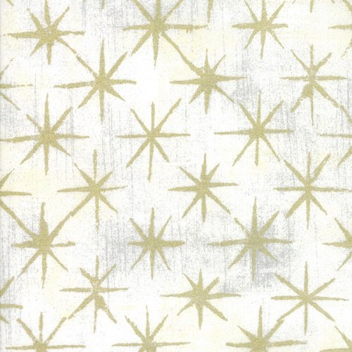 Grunge Seeing Stars Metallic 30148-11M