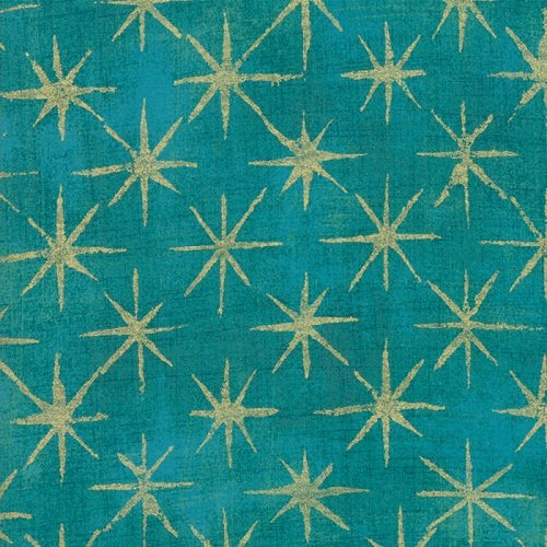 Grunge Seeing Stars Metallic 30148-41M