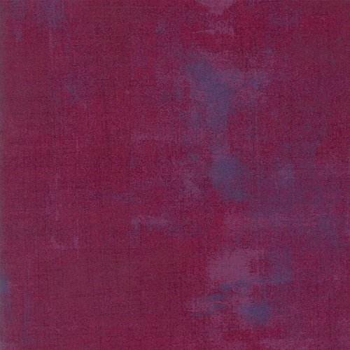 Grunge Basics New 30150-335 Boysenberry