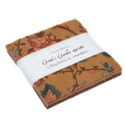 Graces Garden 1820 1860 31550-PP