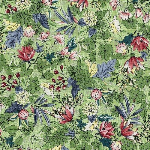 Serene Spring 3251-3