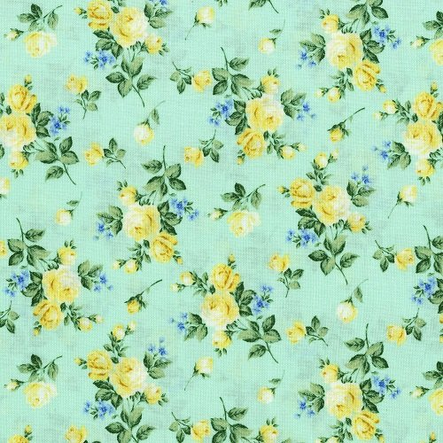 Afternoon In The Attic Flannel 3266-3