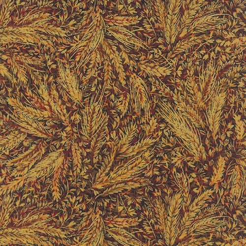 Autumn Elegance Metallic 33112-12M