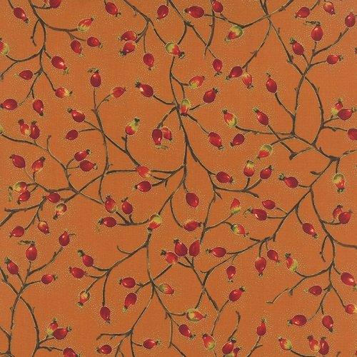 Autumn Elegance Metallic 33114-15M