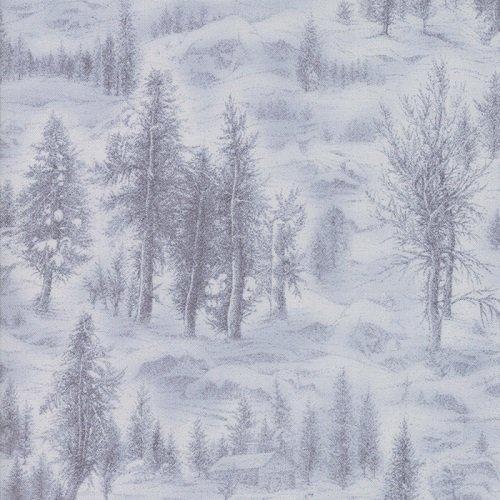 Forest Frost Glitter II 33230-13M