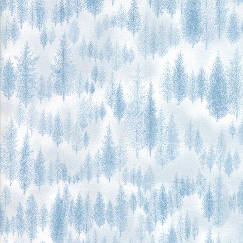 Forest Frost Glitter II 33234-12M