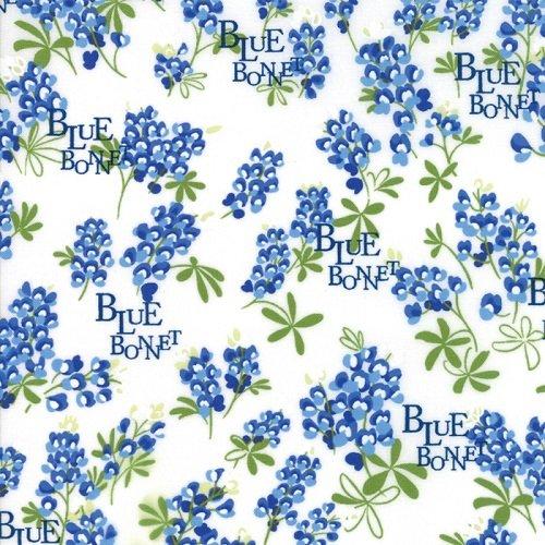 Bluebonnet Patch 33311-11