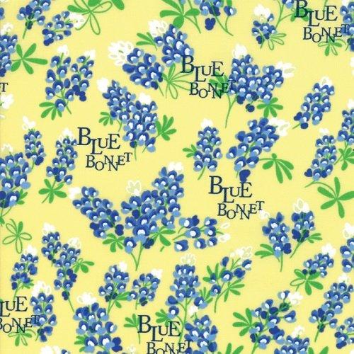 Bluebonnet Patch 33311-12