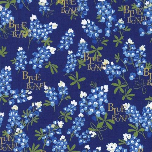 Bluebonnet Patch 33311-15