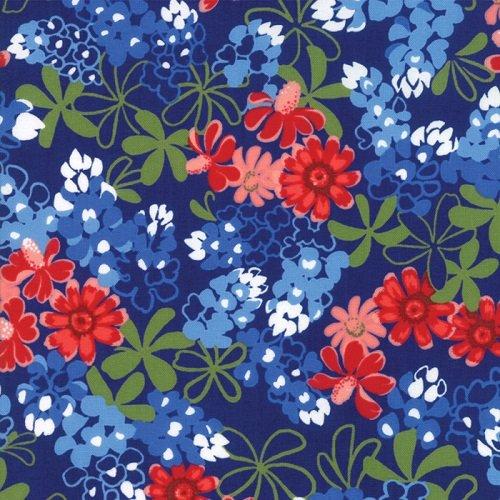 Bluebonnet Patch 33312-13