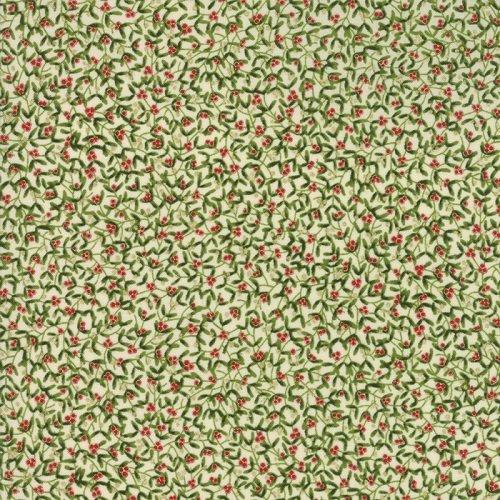 Gilded Greenery Metallic 33333-11M