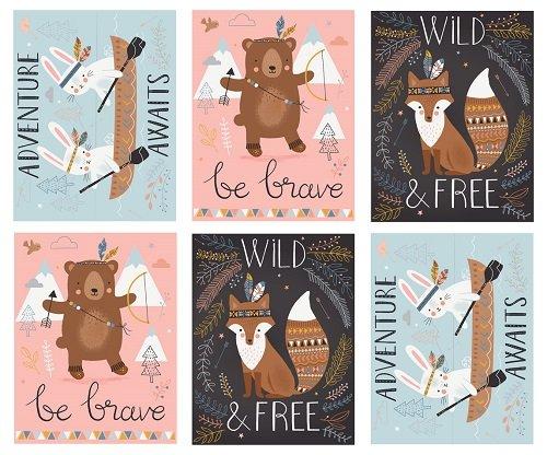 Wild Free 35310-11