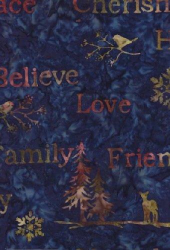 Believe Batiks 42040-26