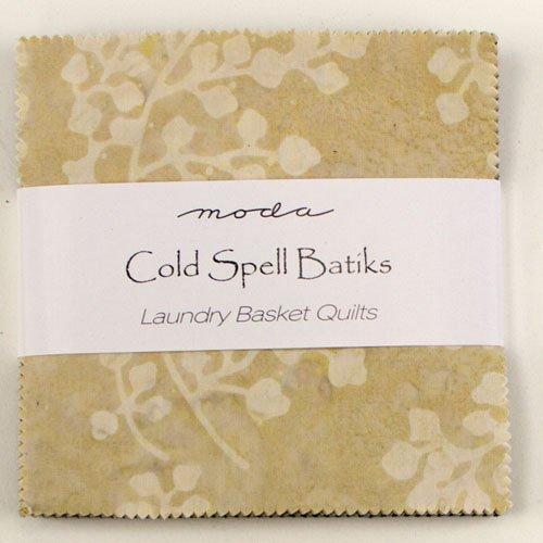 Cold Spell Batiks 42225-PP