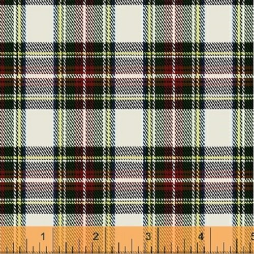 Mad For Plaid 43031-1